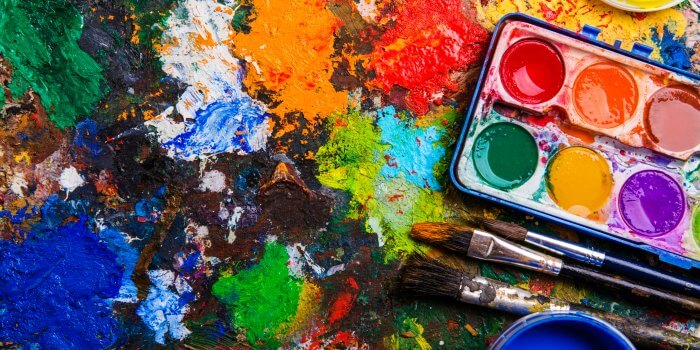 Best Arts And Crafts To Develop Mindfulness